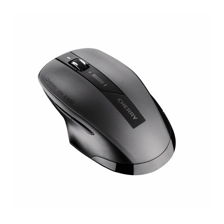Cherry MW 2300 Wireless Nano Mouse Black