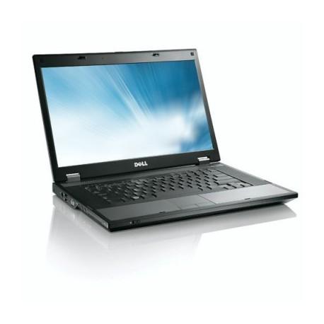 """DELL Latitude E5510 Notebook 15,6"""""""