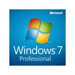 Microsoft Win7 Professional 32Bit DSP SP1