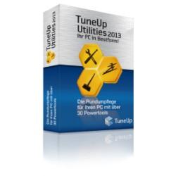 TuneUp Utilities 2013 Einzellizenz