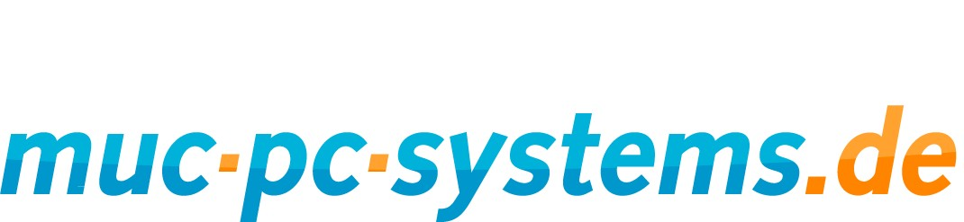 Hardware/Software-Online Shop MUC-PC-SYSTEMS